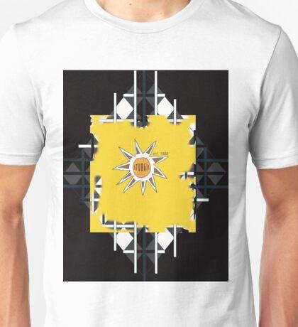 Sturgis Est. 1888 skater shirt Unisex T-Shirt