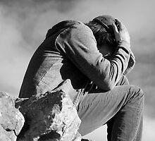 Overwhelmed by Luke Prudence