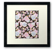 Blossom V2 Framed Print