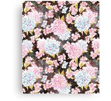 Blossom V2 Canvas Print