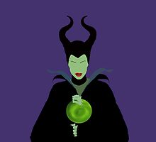 Every Evil Queen Gets Due Respect by Nili Steinberg