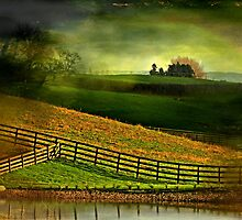 """""""Within the Land of Dreams..."""" by Rosehaven"""
