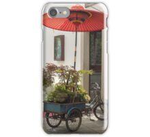 Transport 2 iPhone Case/Skin