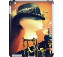 Steampunk Display 1.1 iPad Case/Skin