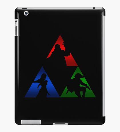 Zelda Link Ganondorf iPad Case/Skin