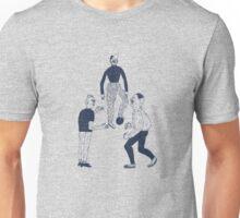 players Unisex T-Shirt