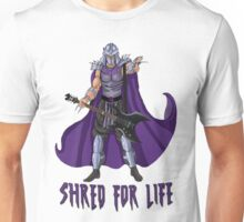 Shred For Life Unisex T-Shirt