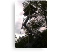 Watchtower 1 Canvas Print