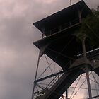 Watchtower 2 by zamix