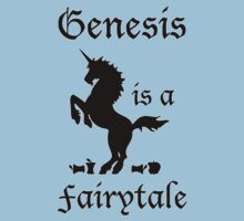 Genesis Fairytale by tastypaper