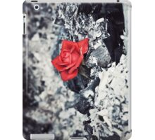 Beauty Rises from the Ashes iPad Case/Skin