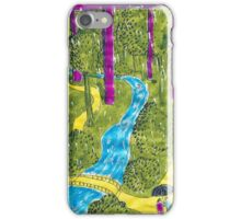 Vacation. #17 iPhone Case/Skin