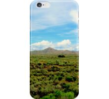 Scenic Idaho iPhone Case/Skin