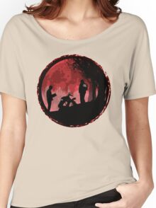 True Detective - Horrors of life Women's Relaxed Fit T-Shirt