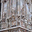 """Temples - """"Duomo di Milano (IT)"""" - V by Denis Molodkin"""