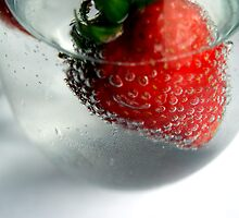 Bubbly Simplicity  by ND  Photography