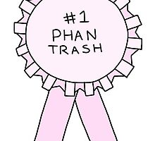 #1 Phan Trash by internetokay