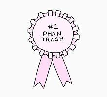 #1 Phan Trash T-Shirt