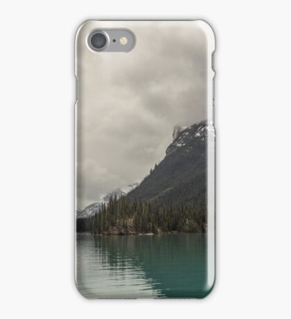 Maligne Lake 2 iPhone Case/Skin
