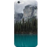 Maligne Lake 3 iPhone Case/Skin