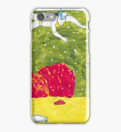 Vacation. #14 iPhone Case/Skin