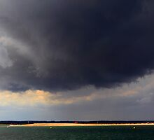 Storm by Norfolkimages