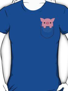 Pocket Pork T-Shirt
