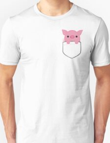 Pocket Pork T-Shirt