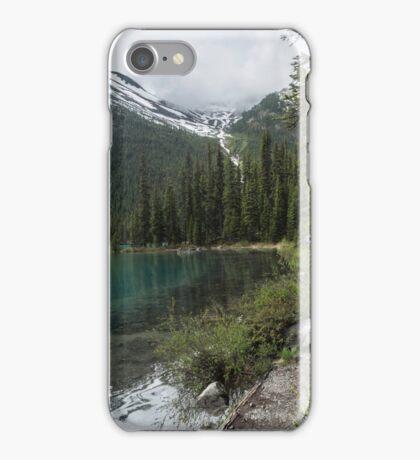 Maligne Lake 9  iPhone Case/Skin