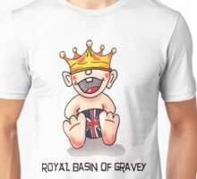 Royal Basin of Gravey Unisex T-Shirt