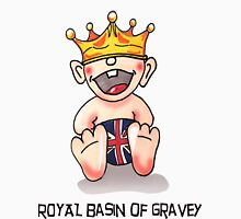 Royal Basin of Gravey Unisex T-Shirt