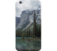 Maligne Lake 11 iPhone Case/Skin