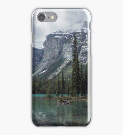 Maligne Lake 11 iPhone Case/Skin