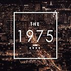 The 1975 - The City by Matty Sievers