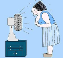 Mary's Mail, The Menopause Period by Susan Bailey