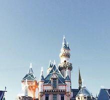 Disneyland 60th by capturemagicc