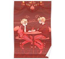 V-Day USUK Poster