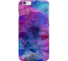 Meditation 1 - Beautiful Storm iPhone Case/Skin