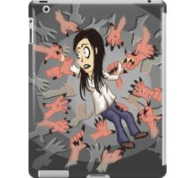 Sarah's nightmare iPad Case/Skin