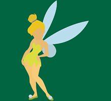 -Tinkerbell Faith, Trust, And Pixie Dust Unisex T-Shirt