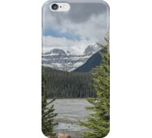 Jasper National Park iPhone Case/Skin