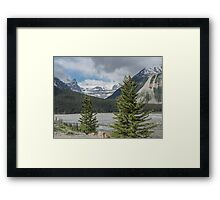 Jasper National Park Framed Print