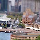 Toytown Sydney by wilsonsz