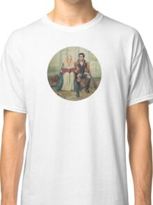 The Enchanted Forest Classic T-Shirt