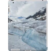 Athabasca Glacier 2 iPad Case/Skin