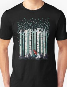 The Birches Unisex T-Shirt