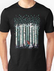 The Birches T-Shirt