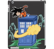 A new flying nimbus iPad Case/Skin