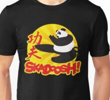 Skadoosh - I know Kung Fu Unisex T-Shirt