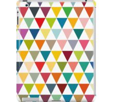 Colourful flags iPad Case/Skin